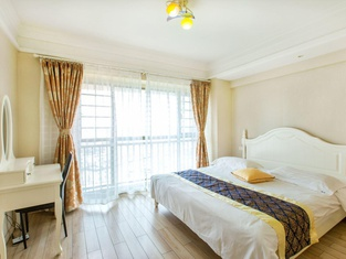 Fangjiayuan Apartment Hotel (Nanjing Jinglong International)