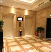 โรงแรมเฉิงตูโซฟิสเนชั่นแนล