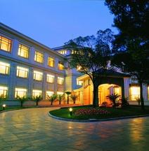 Hongqiao State Guest Hotel Shanghai