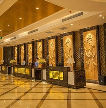 Changning Shu'nan Jinbi Hotel