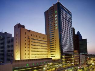 Urumqi Mirage Hotel