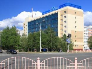 Hotel Ob