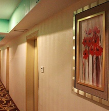 逸米酒店廣州西村地鐵站店