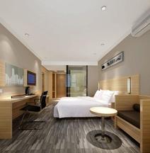 City Comfort Hotel, Bukit Bintang, Kuala Lumpur, City Center
