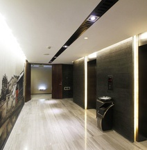Manju Hotel (Hangzhou Heping Convention and Exhibition Center)
