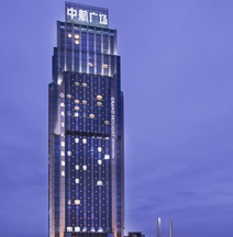 Grand Skylight International Hotel (Nanchang branch)
