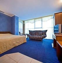 Отель «Богема»