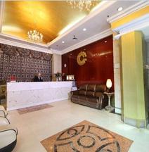 Di Jing Yuan Service Apartment