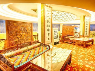 Tibet Minzu Hotel