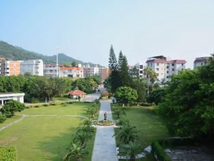 Wanghai Hotel - Xiamen