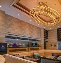 New Century Manju Hotel (Shanghai New International Expo Center)