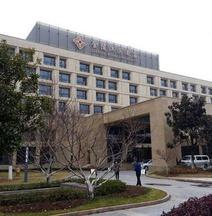 Nanjing Jinling Riverside Hotel