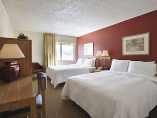 The Lodge at Sierra Nevada Resort