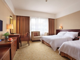 Universal Hotel - Guilin