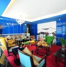 7+1 Hotel (Hefei Yonghong Road)