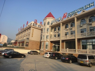 Jinjiang Inn (Yantai Binhai Road, Haiyun Road)
