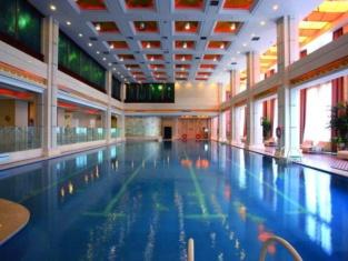 Montriche International Hotel
