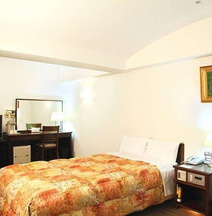 Hotel Newplaza Kurume