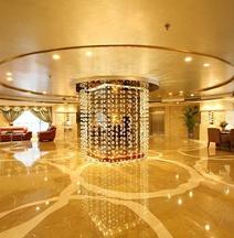 Yangzidao Hotel (Chongqing Hongyadong Jiefangbei)