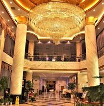 Manwan Hotel