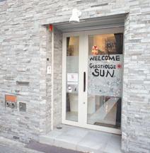 Guesthouse Sun
