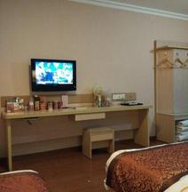 Shangke Inn (Yancheng Tinghu District)