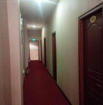 Licheng Mini Hotel Yichang Dongshan