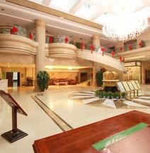 Jia Si Bo Er Hotel