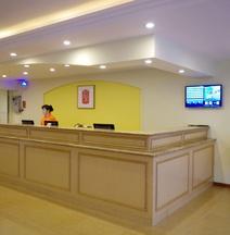 Home Inn (Chizhou Qiupu West Road Xiushanmen Square)