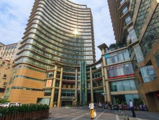 Yilin Apartment Hotel