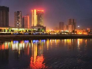 Guangyuan Tiancheng Hotel