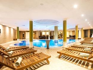 Romance Splendid and SPA Hotel