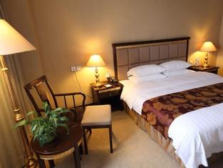 Gloria Plaza Hotel Wanzhou Chongqing