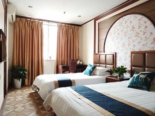 Super 8 Hotel (Shanghai Pudong Airport Chenyang Road)