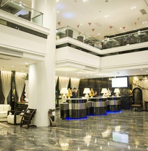 Paco Business Hotel (Guangzhou Shahe Clothing City)