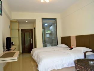 Shanshui Trends Hotel (Bama Bipoyuan)