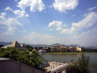 Sky Line Resort - Beijing
