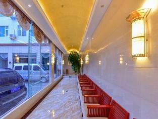 Jiaxin Mingzhu Hotel (Kunming Changshui Airport)