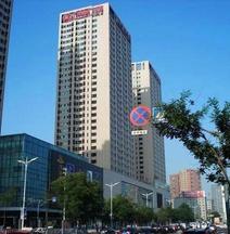 Li Li Ma Lian Apartment SanHao Street Branch