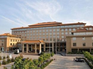 Linfen Jindu Garden Grand Hotel