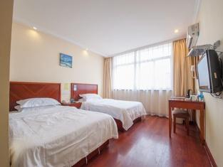GreenTree Inn Hotel - Nantong Tongzhou Bus Station Express