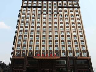 シアンユンホテル