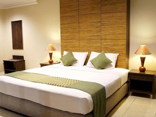 Hotel Alia Matraman