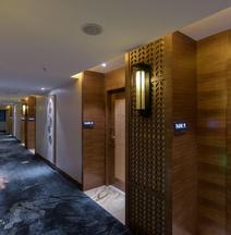 リゾート ホテル ユエントン ホーユエ