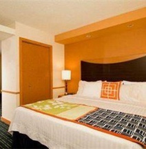 Fairfield Inn Suites Washington, Dc/New York Avenue