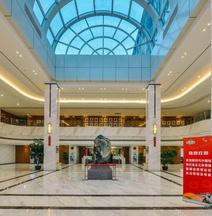 Exchange Center of Shanghai University of Sports