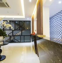 Palmier Hotel Da Nang