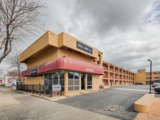 Roy Inn & Suites -Sacramento Midtown