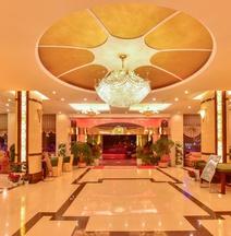 Jiaxin Mingzhu Hotel (Kunming Chuanjin Road)