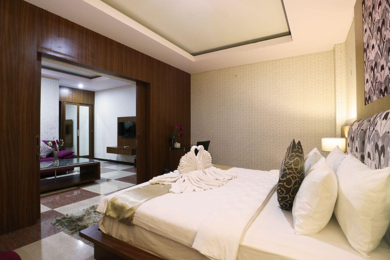 OYO 499 Princess Keisha Hotel